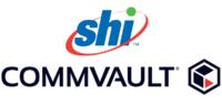 SHI/commvault