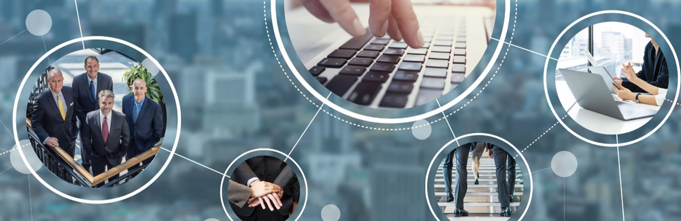 Helping Institutions Excel in an Age of Digital Transformation